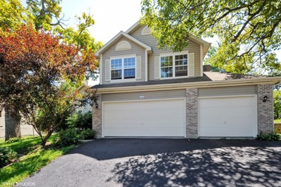 1121 Oak Tree Trail, Lake Villa, IL 60046 - #: 10090240