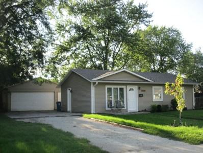 1436 Robinwood Drive, Aurora, IL 60506 - MLS#: 10090253