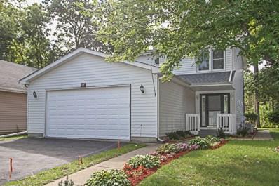 119 Elm Avenue, Mundelein, IL 60060 - MLS#: 10090268