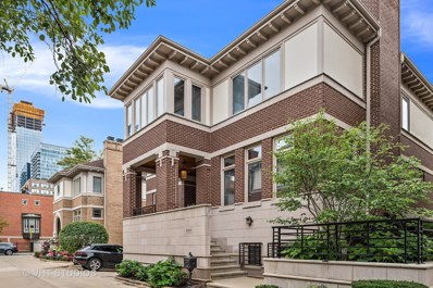 1318 S Plymouth Court, Chicago, IL 60605 - #: 10090276
