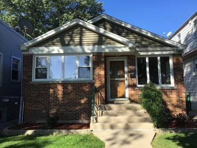 5410 N Moody Avenue, Chicago, IL 60630 - #: 10090311