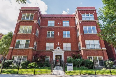 4700 N Monticello Avenue UNIT 304, Chicago, IL 60625 - MLS#: 10090332