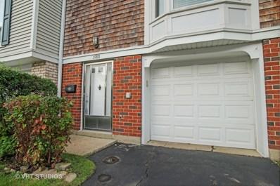 1988 Oxford Lane, Hoffman Estates, IL 60169 - #: 10090336