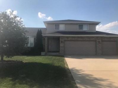 1589 Edmonds Avenue, New Lenox, IL 60451 - #: 10090341