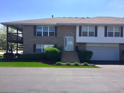10914 Lorel Avenue UNIT 10914, Oak Lawn, IL 60453 - #: 10090342