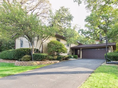 3661 Quince Court, Downers Grove, IL 60515 - #: 10090381
