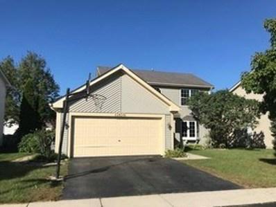 13836 S Petoskey Drive, Plainfield, IL 60544 - MLS#: 10090391