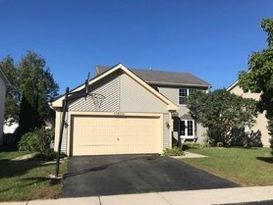 13836 S Petoskey Drive, Plainfield, IL 60544 - #: 10090391