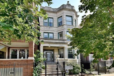 925 N Mozart Street UNIT 2R, Chicago, IL 60622 - MLS#: 10090398