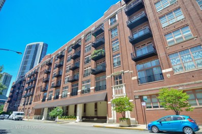 360 W Illinois Street UNIT 231, Chicago, IL 60654 - #: 10090402