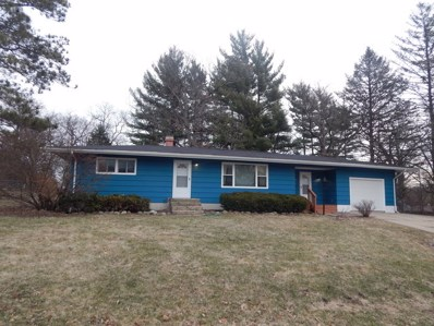 3202 W Meadow Lane, Wonder Lake, IL 60097 - #: 10090429