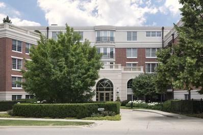2021 St Johns Avenue UNIT 2H, Highland Park, IL 60035 - MLS#: 10090442