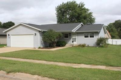 506 W 11th Street, Rock Falls, IL 61071 - #: 10090448
