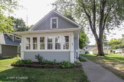 621 E Jackson Street, Morris, IL 60450 - #: 10090453