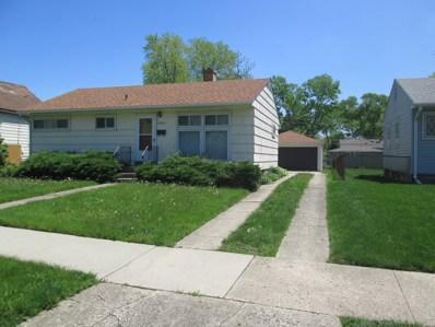 2035 Birch Street, Des Plaines, IL 60018 - MLS#: 10090456