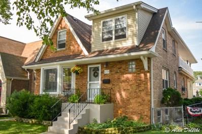 4154 N Meade Avenue, Chicago, IL 60634 - MLS#: 10090459