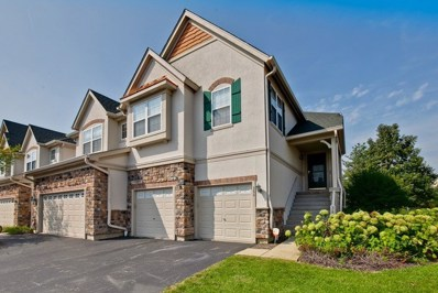 366 Bay Tree Circle, Vernon Hills, IL 60061 - MLS#: 10090479