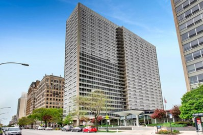 3550 N Lake Shore Drive UNIT 506, Chicago, IL 60657 - MLS#: 10090480