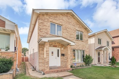 3632 Harvey Avenue, Berwyn, IL 60402 - MLS#: 10090486