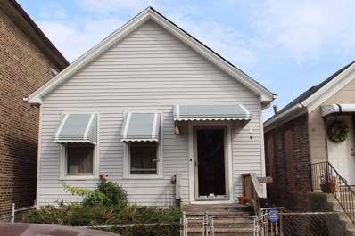 3529 S Paulina Street, Chicago, IL 60609 - MLS#: 10090497