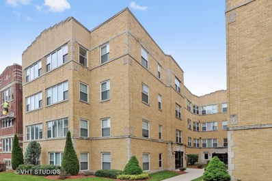4944 N Kimball Avenue UNIT 4E, Chicago, IL 60625 - MLS#: 10090500