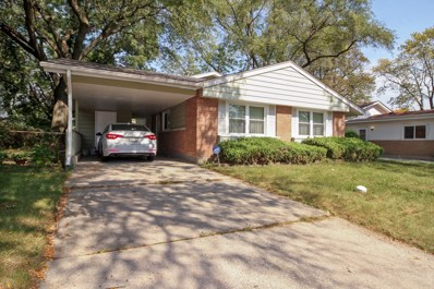 236 Gentry Street, Park Forest, IL 60466 - MLS#: 10090505