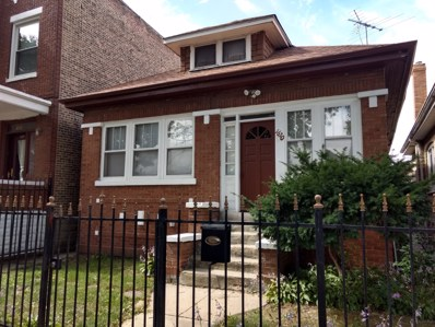 1630 N Keating Avenue, Chicago, IL 60639 - #: 10090561