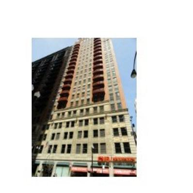 208 W Washington Street UNIT 602, Chicago, IL 60606 - MLS#: 10090568