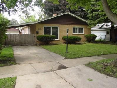 11740 S Kedvale Avenue, Alsip, IL 60803 - MLS#: 10090609