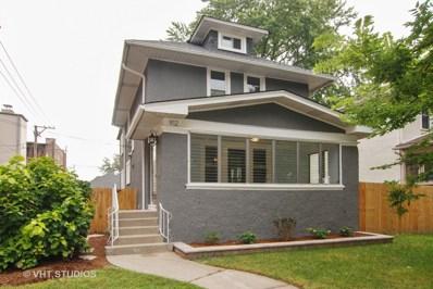912 Lyman Avenue, Oak Park, IL 60304 - MLS#: 10090662