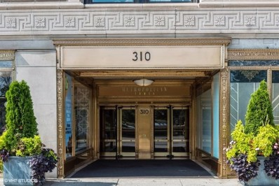 310 S Michigan Avenue UNIT 2600, Chicago, IL 60604 - #: 10090690