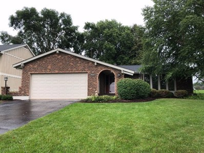 39833 N Fairway Drive, Antioch, IL 60002 - MLS#: 10090766