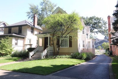 204 5th Street, Wilmette, IL 60091 - MLS#: 10090776