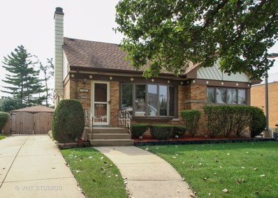 6949 W Oakton Court, Niles, IL 60714 - #: 10090781
