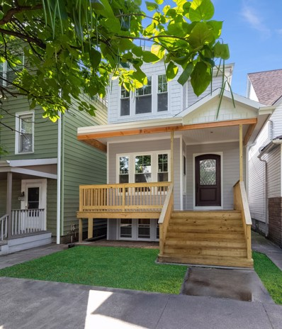 1847 W Warner Avenue, Chicago, IL 60613 - MLS#: 10090793