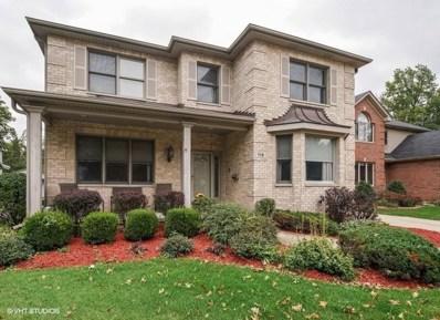 119 S Edgewood Avenue, Lombard, IL 60148 - #: 10090802
