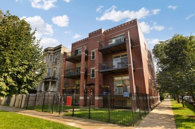 3241 W Palmer Street UNIT 1E, Chicago, IL 60647 - #: 10090803