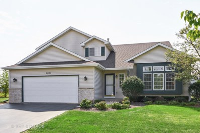 26311 W Bayberry Court, Channahon, IL 60410 - MLS#: 10090814