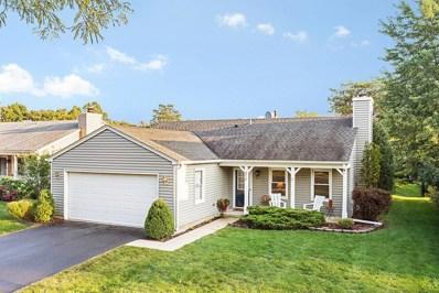 2713 Meadowdale Lane, Woodridge, IL 60517 - #: 10090816