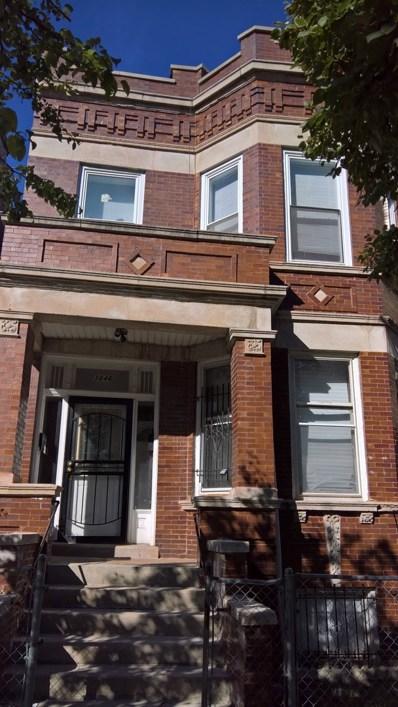 3846 W Grenshaw Street, Chicago, IL 60624 - MLS#: 10090855