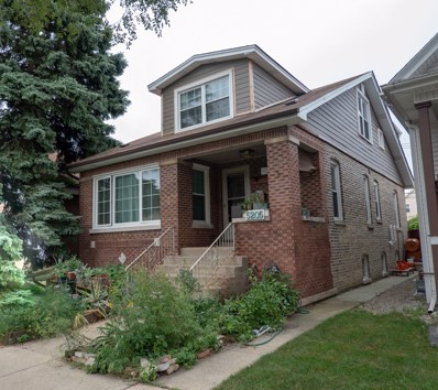 5205 W Berenice Avenue, Chicago, IL 60641 - MLS#: 10090862