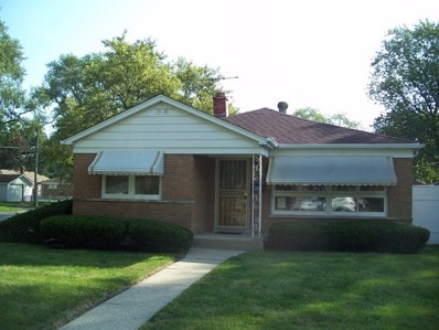 14801 Michigan Avenue, Dolton, IL 60419 - MLS#: 10090903