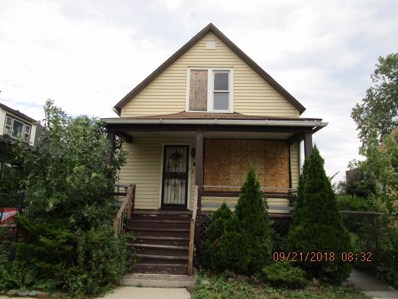 738 E 103rd Place, Chicago, IL 60628 - #: 10090912