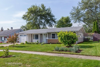 522 Country Lane, Streamwood, IL 60107 - MLS#: 10090915