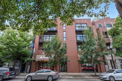 2241 W Irving Park Road UNIT 2E, Chicago, IL 60618 - MLS#: 10090920