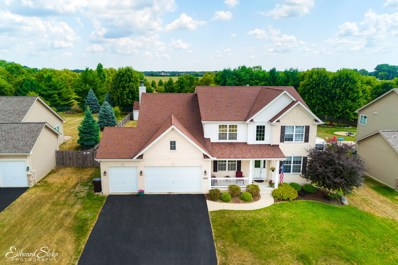 1812 Hillside Lane, Mchenry, IL 60051 - MLS#: 10090939