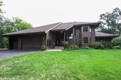 1370 Dunn Court, Fox Lake, IL 60020 - #: 10090946