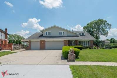 14523 S Holm Court, Homer Glen, IL 60491 - MLS#: 10090966