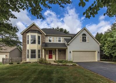 461 Breckenridge Drive, Aurora, IL 60504 - MLS#: 10090971