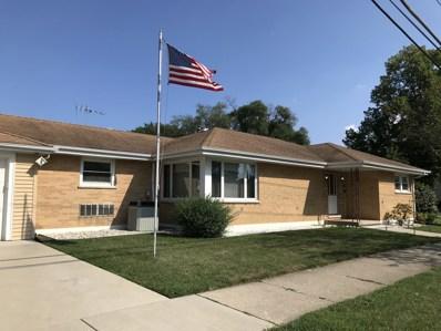 1445 Lahon Street, Park Ridge, IL 60068 - MLS#: 10091000
